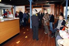 20/2/14 - Helmshore Textile Museum Visit