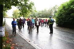 25/9/17 -Opening of the West Pennine Way