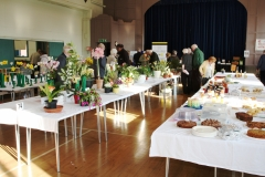 30/03/19 - Tottington and District Horticultural Society Spring Show