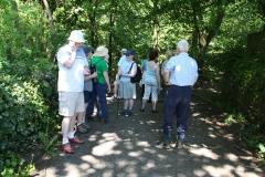 31/5/09 - Moorland Magic Walk