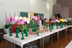 14/9/19 - TOTTINGTON AND DISTRICT HORTICULTURAL SOCIETY AUTUMN SHOW
